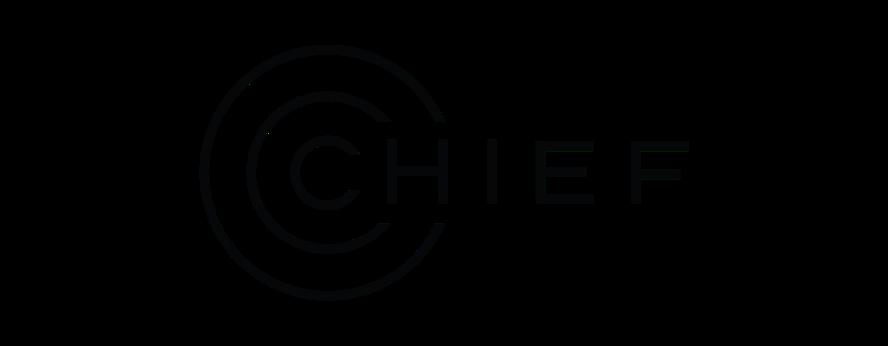 Chief company logo
