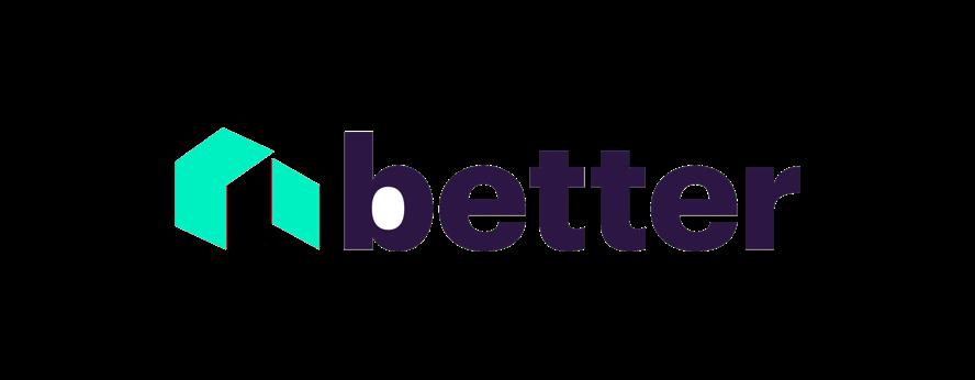 Better.com company logo