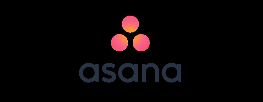 Asana company logo