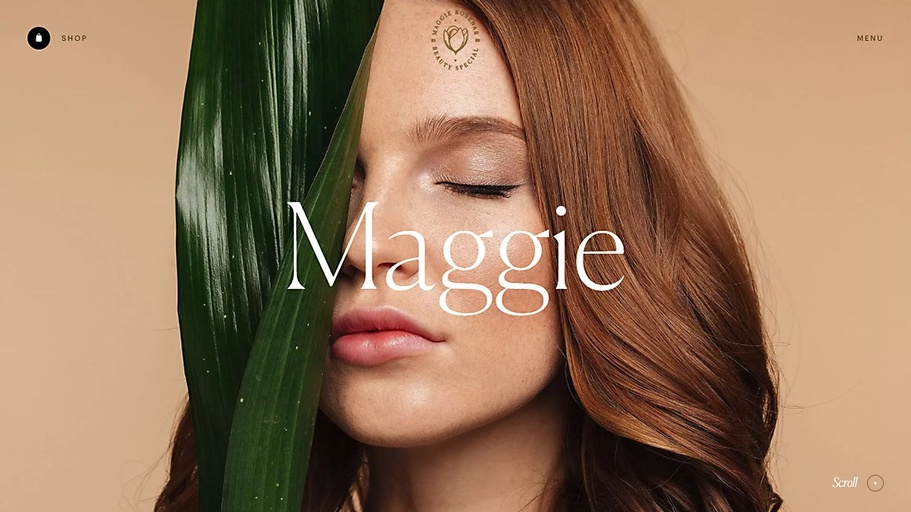 Maggie Rose - Victor Costa