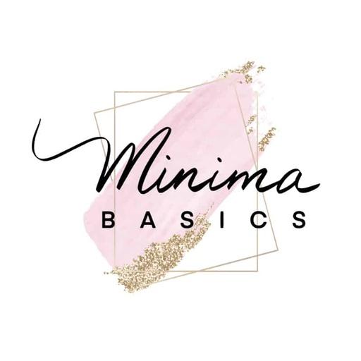 Minima Basics, website copy - Sam Kemp-Upton-Thomas