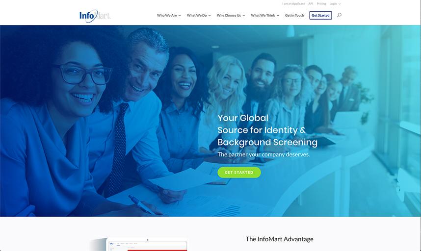 InfoMart Digital Strategy Revamp - Alicia Fox-Lenz