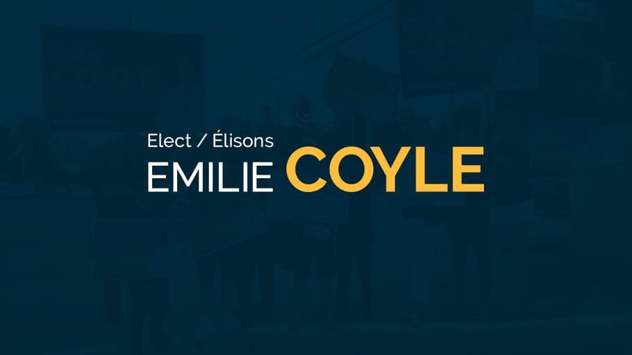 Municipal Elections Branding - Sara Habel