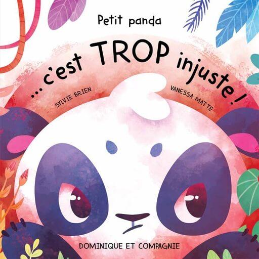 Petit Panda - Vanessa Matte