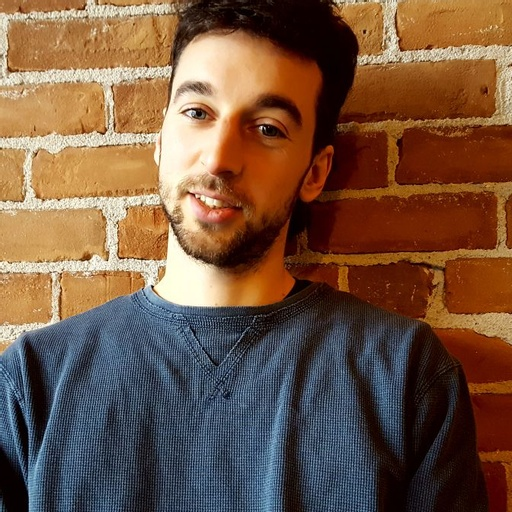 Michel Alexander is a Full stack web developper from Victoria, BC.