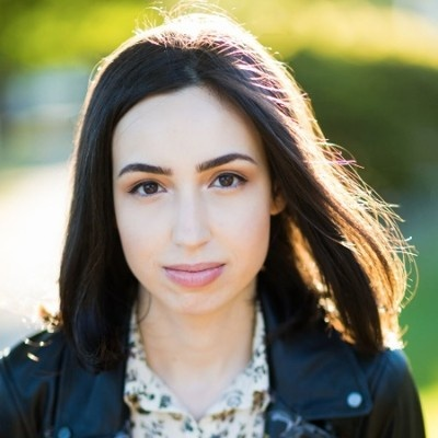 Irem Ozekes is a Webflow Designer and Developer from Vancouver, BC.