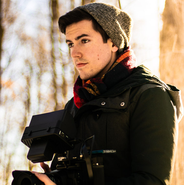 Jeremy Baxter is a Videographer / Editor / Photographer from Cornwall.
