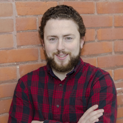 Brendan Quigley is a Shopify Specialist from Peterborough, ON.