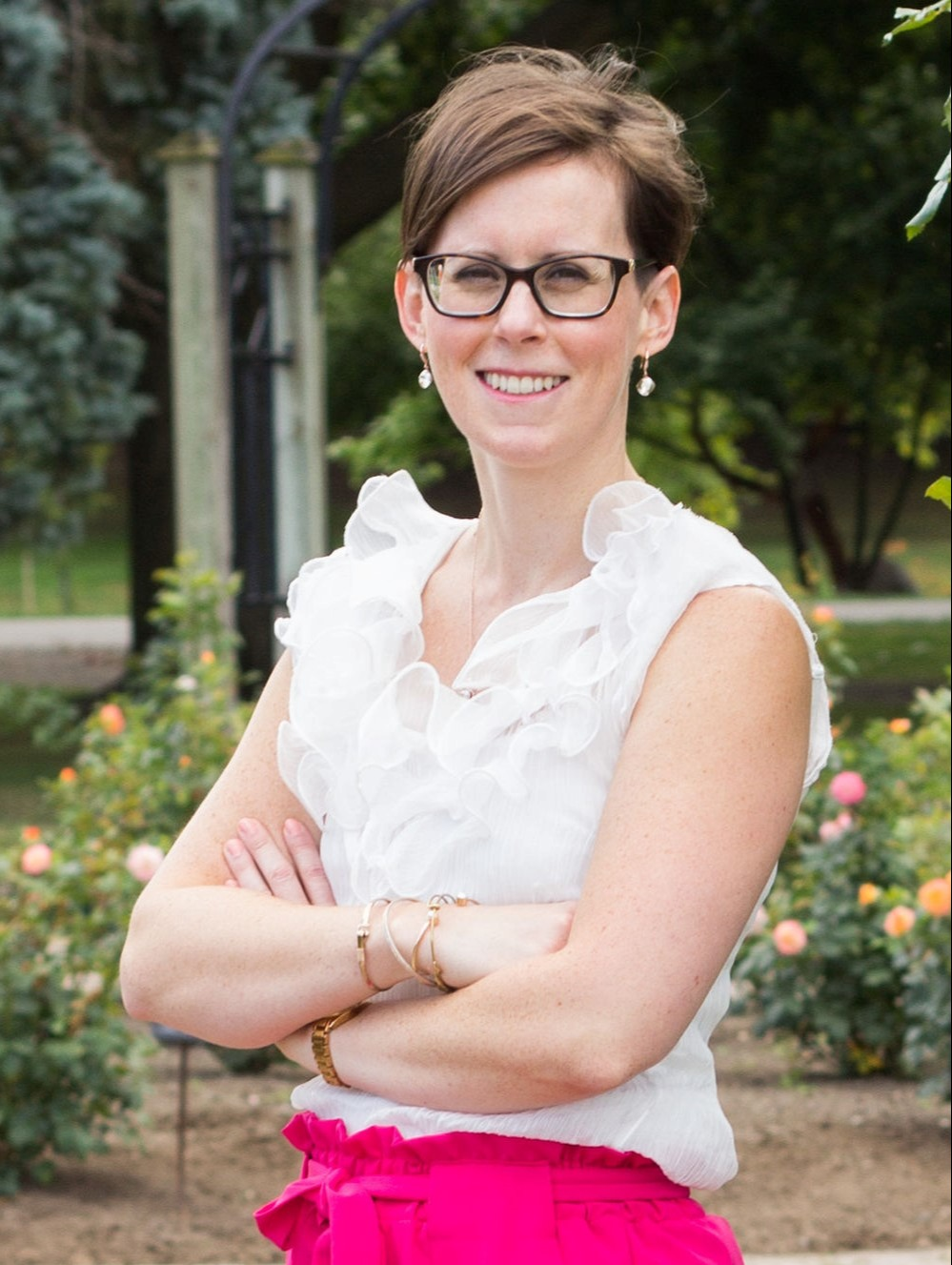 Sarah McKenzie is a SEO Website Copywriter from Toronto, ON.