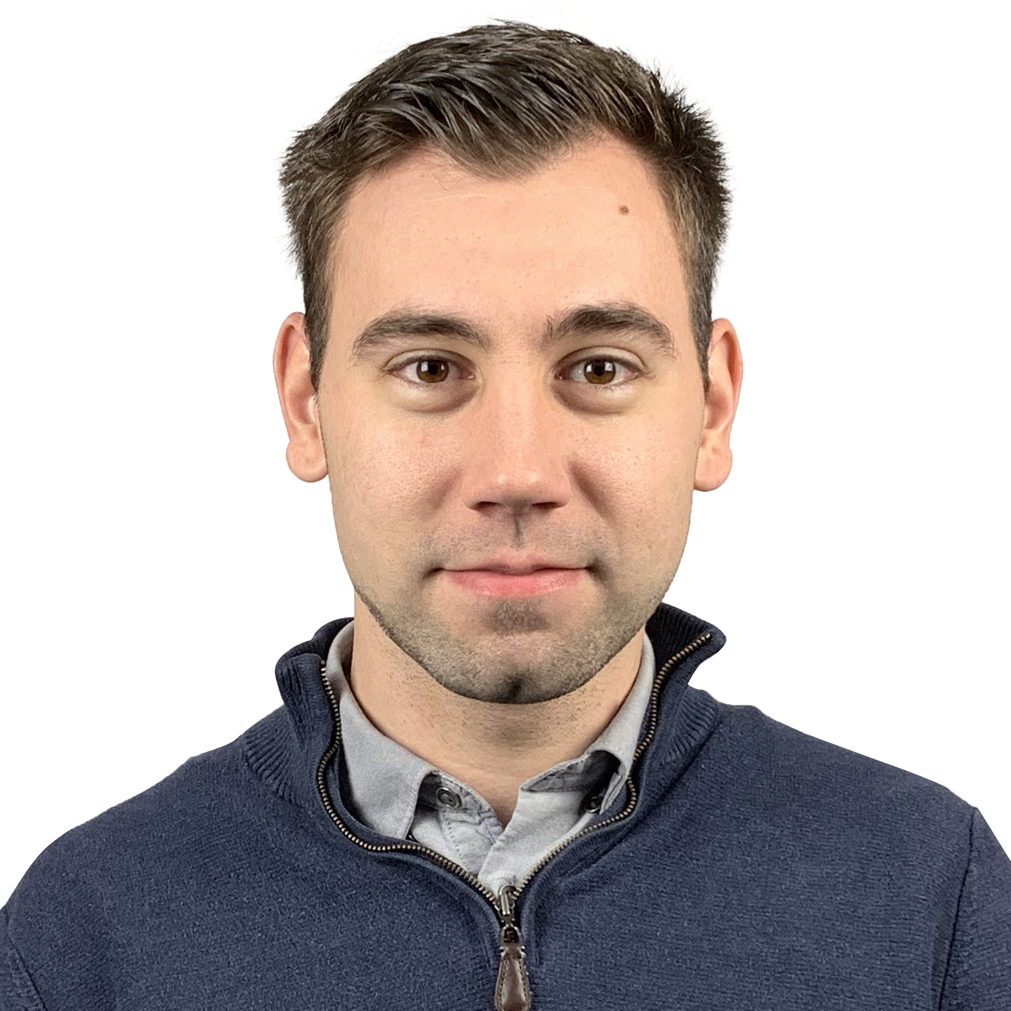 Dion Rodrigues is a Digital Marketing Specialist from Hamilton, ON.
