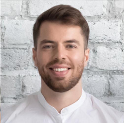 Jake Dvorinski is a Wordpress Developer from Toronto, ON.
