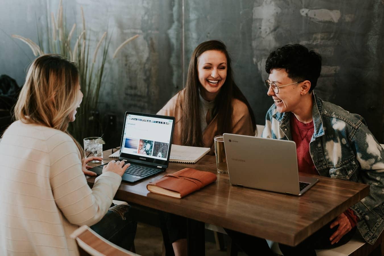 Les espace de coworking, des alternatives au bureau d'entreprise