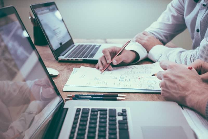 Des bureaux fonctionnels et connectés