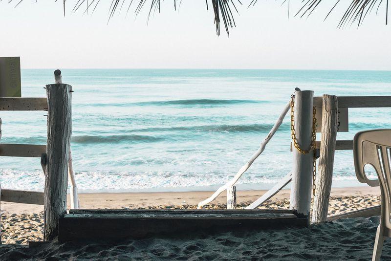 Vacances relax sans penser au travail