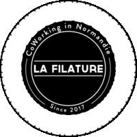 logo coworking La Filature