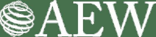 logo société AEW