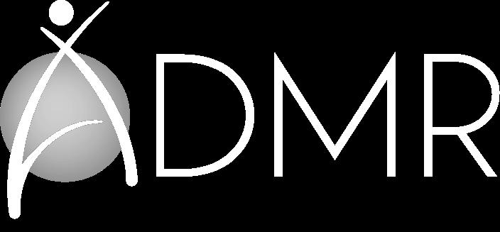 logo entreprise ADMR
