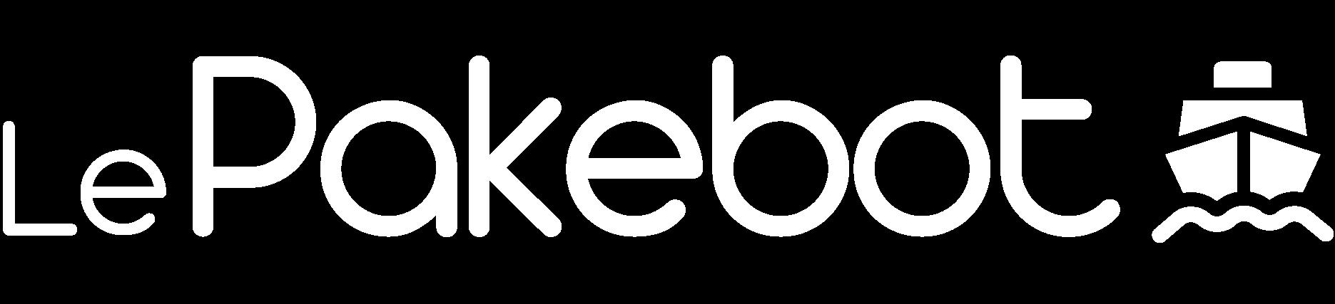 Logo espace de coworking Le Pakebot