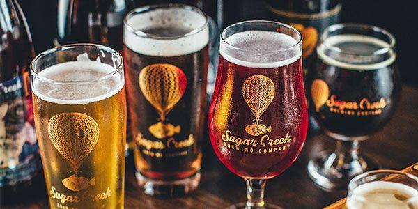 Sugar Creek Brewery