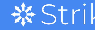 Original Strike Graph Logo