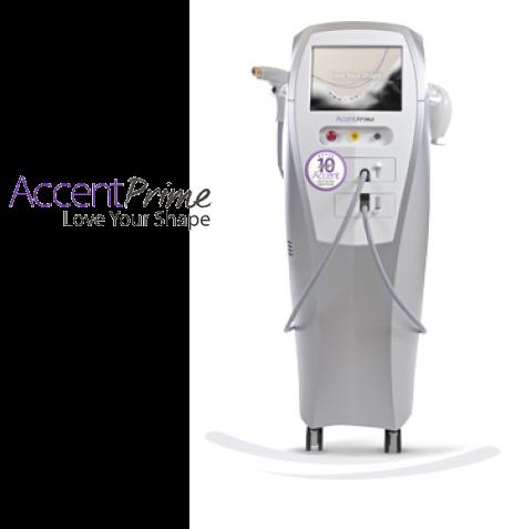 Accent Prime Machine