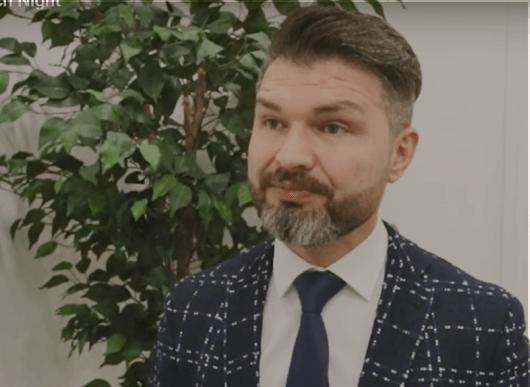 Sam Cinkir - Managing Director