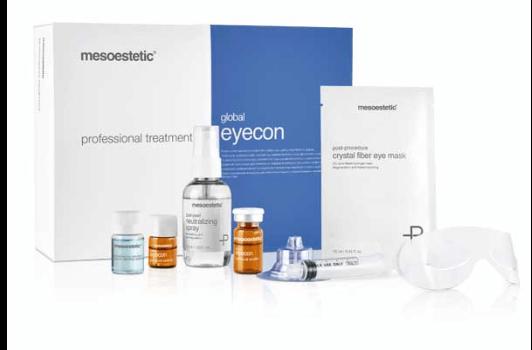 Global Eyecon treatment UK