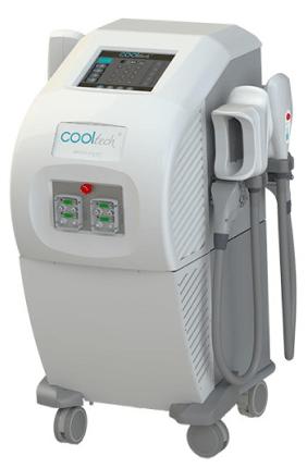 CoolTech Machine