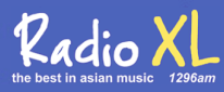 Radio XL Logo
