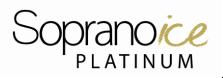 Soprano Ice Platinum Logo