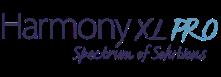 Harmony XL Pro Logo