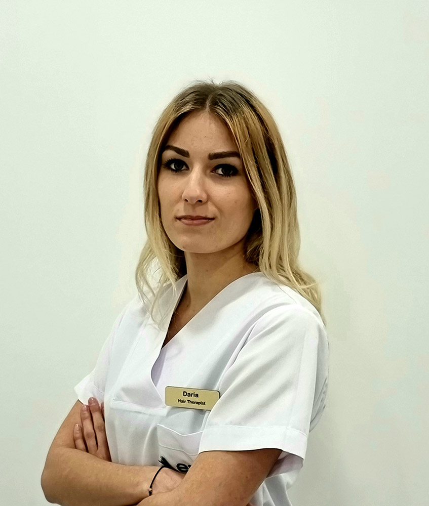 Daria Malczyic