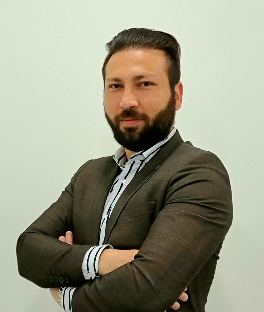 Emre Kafadar
