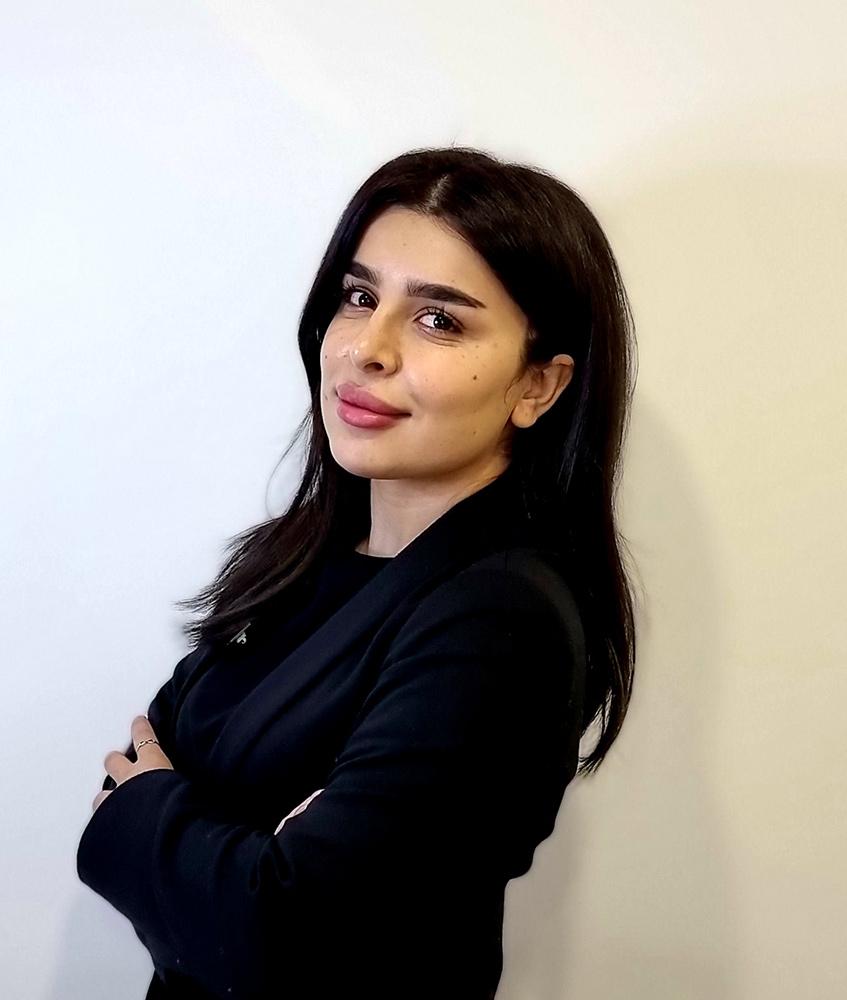 Solen Mustafa