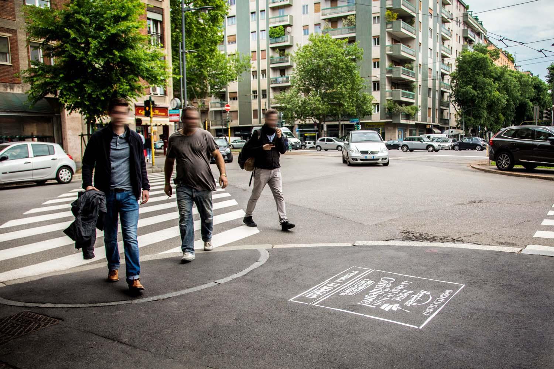 street marketing bonduelle