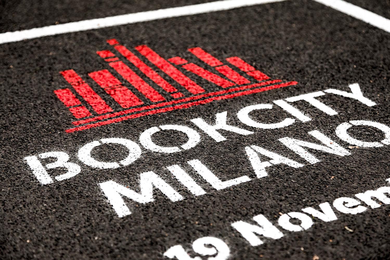 campagna pubblicitaria comune di milano book city