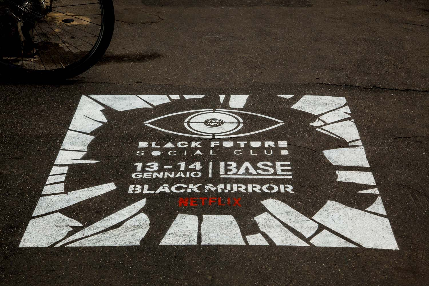 marketing sostenibile netflix black mirror