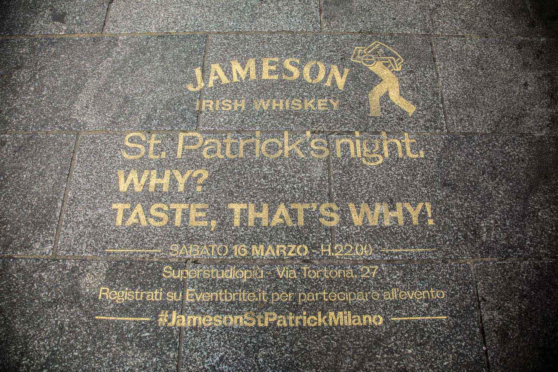 outdoor advertising jameson