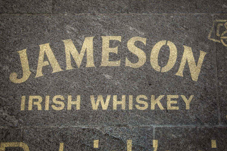 campagna pubblicitaria jameson