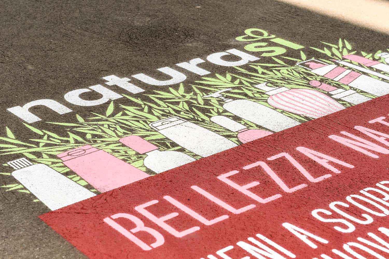 street marketing naturasì