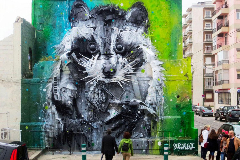 Trash Art: riciclare a regola d'arte