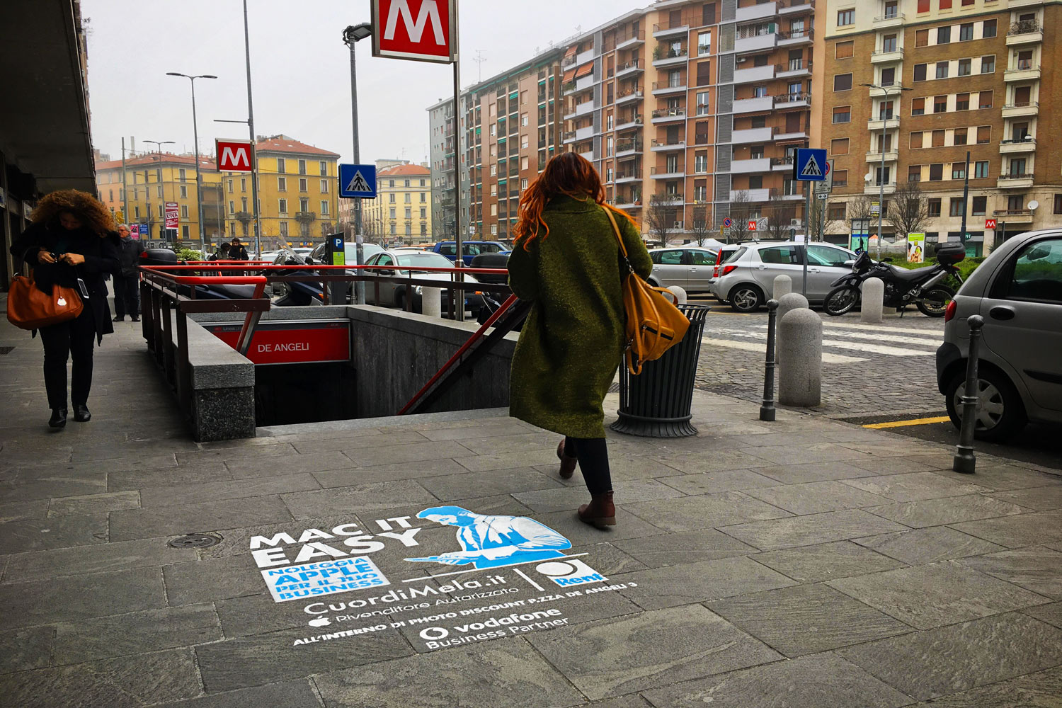 outdoor advertising cuordimela