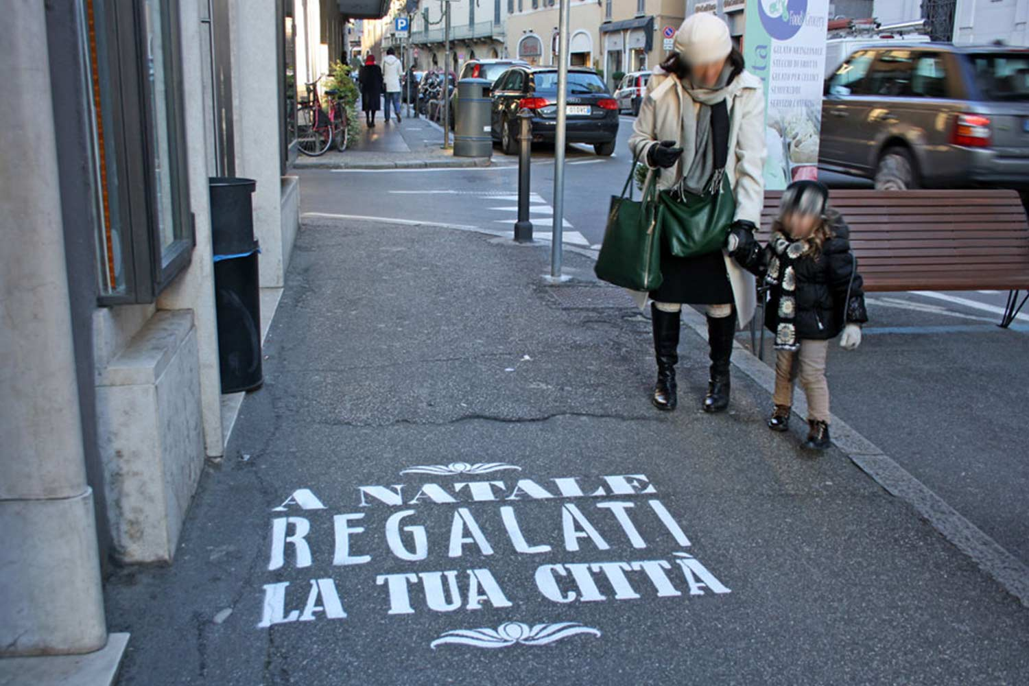 outdoor advertising comune di brescia