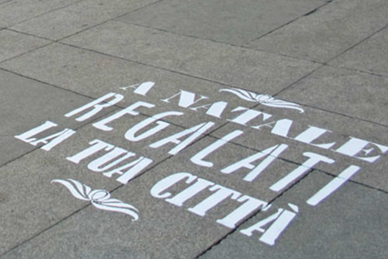 graffiti pubblicitari comune di brescia