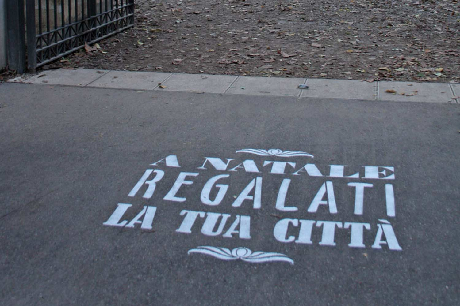 street marketing comune di brescia