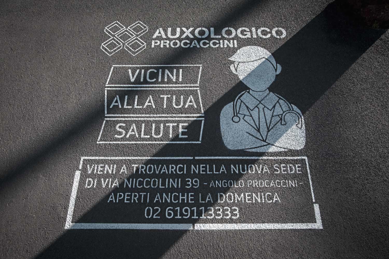 field marketing centro auxologico