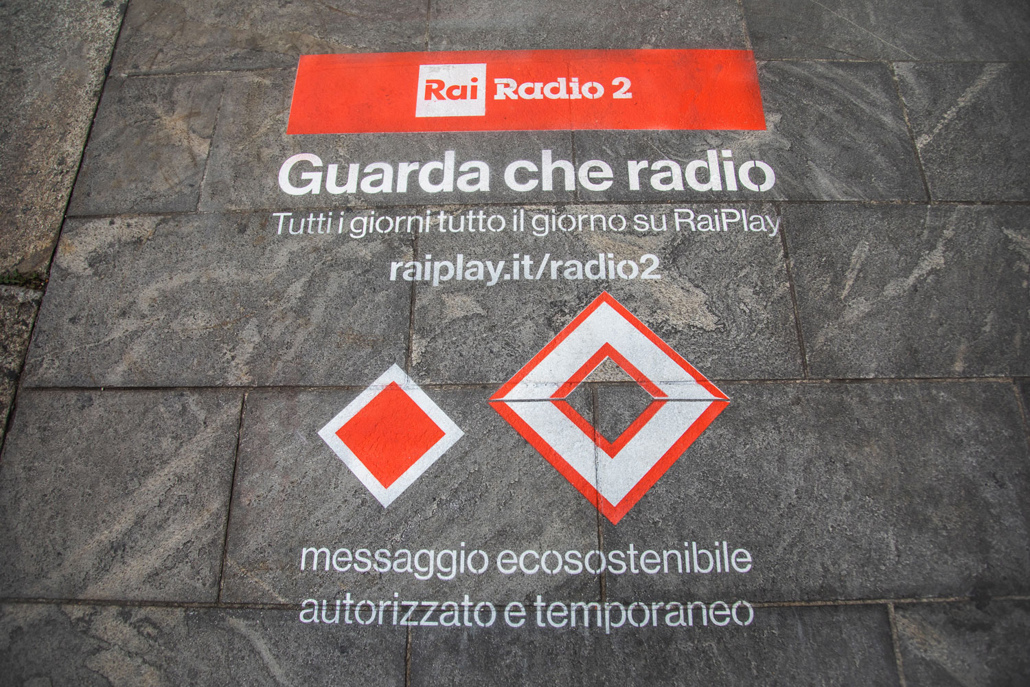 marketing sostenibile radio 2