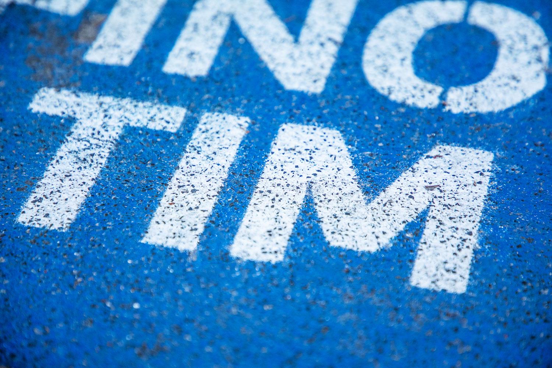 street advertising tim