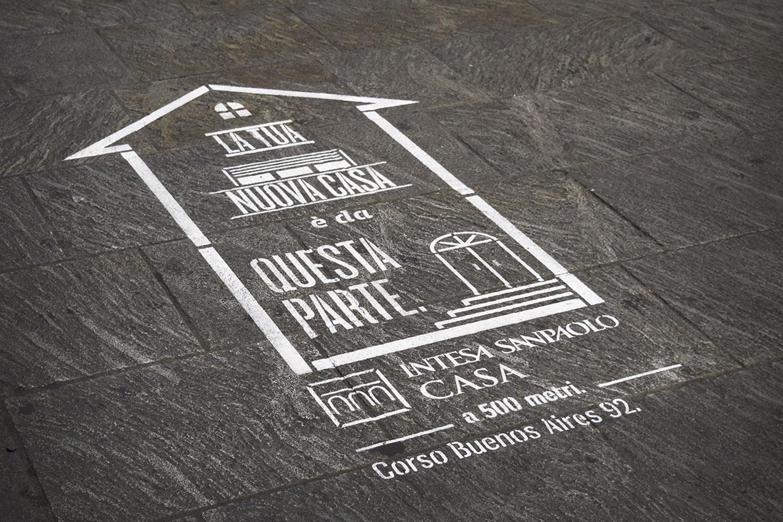 Intesa San Paolo GreenGraffiti