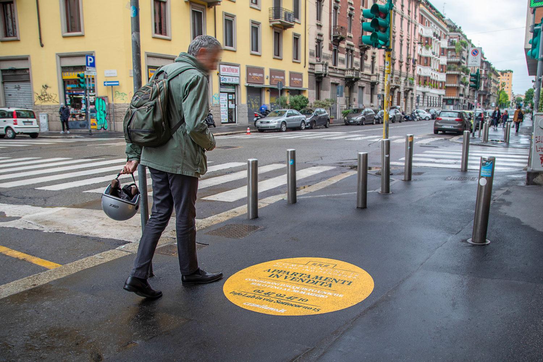 Compagnoni GreenGraffiti